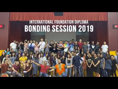 MDIS Diploma Bonding Session | MDIS 文凭课程学习分享与社交活动
