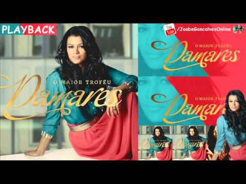 Baixar Damares - Oração de Jabes (PlayBack) - CD O Maior Troféu