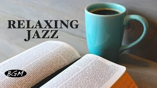 Cafe Music!!Jazz & Bossa Music for relaxation!!