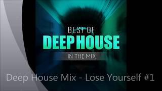 Best Deep House Mix 2018 Set. #1 ( Yusuf KAYA )