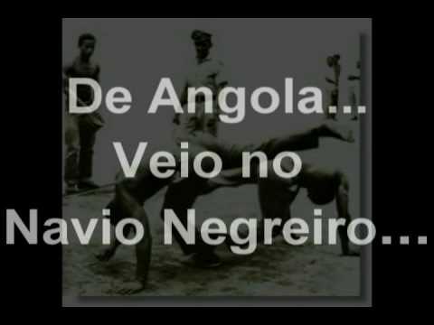 Baixar Musica de Capoeira - De Angola