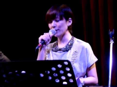 宋妍甄-一個人唱歌(許慧欣)