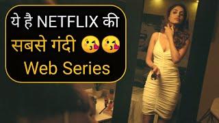 Top 7 Best Hindi Netflix Web Series Release in  2020   Best Netflix Hindi Web series   2020
