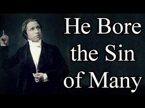 The Friend of Sinners - Charles Spurgeon Audio Sermons