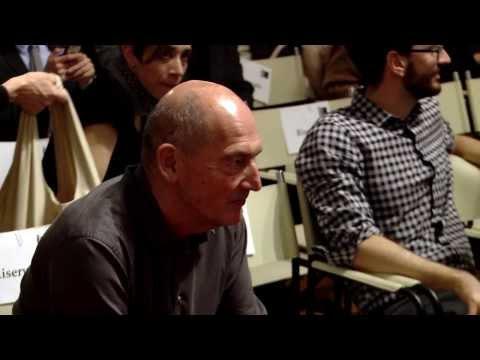 Biennale Architettura 2014 - Presentazione