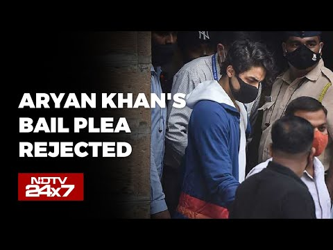 No bail for Shah Rukh's son Aryan Khan in drugs-on-cruise case, next stop High Court