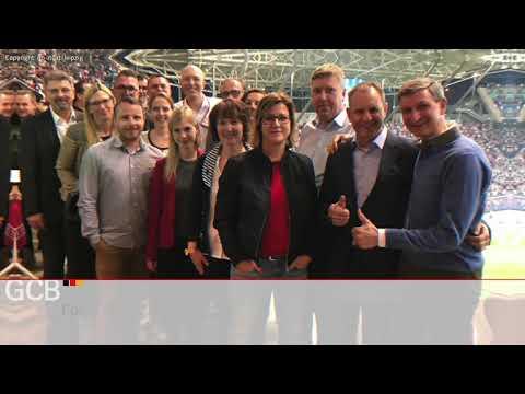 Leipzig auf der IMEX 2018