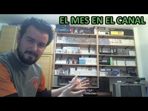 EL MES EN EL CANAL --- Mayo de 2019 (Slobulus)