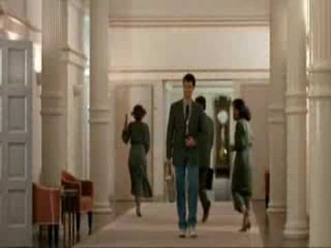 The mailman in Episode 4 is a direct reference to the mailman in the movie 'Big' with Tom Hanks. My Man!,