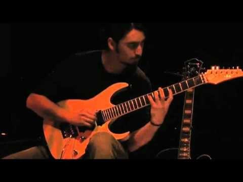 Pablo Morales - La consentida (Instrumental)