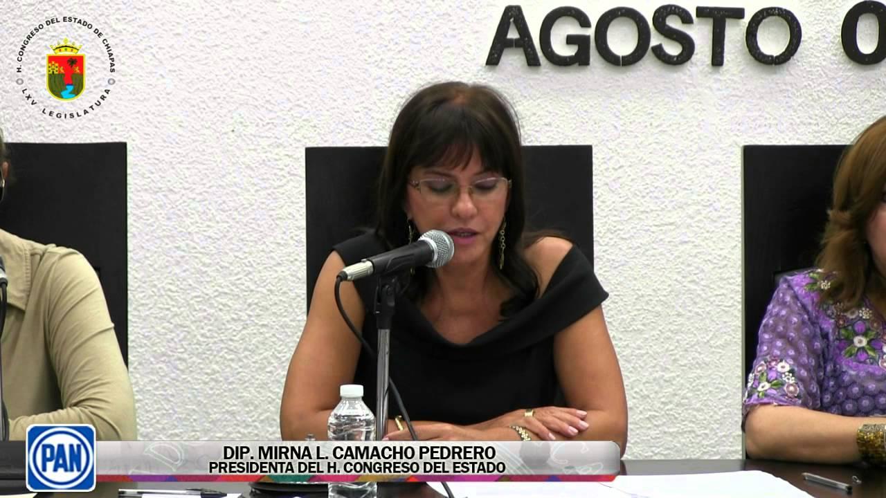Comisión Permanente 06 de Agosto de 2014