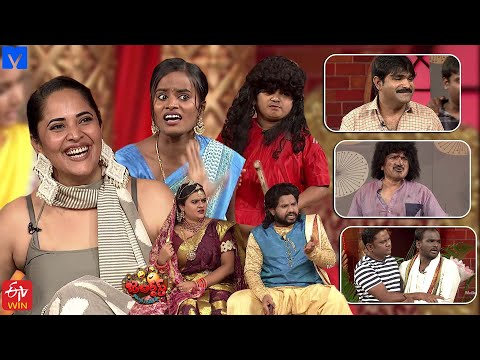 Jabardasth latest promo packs with full of fun, telecasts on 9th September