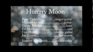The Burners - Hungry Moon