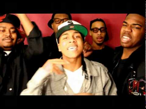 Get It In - PATMAN (Son Of Chicago) [ Music Video]