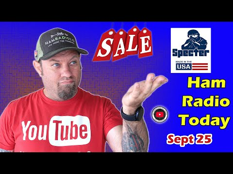 Ham Radio Today   Ham Radio Shopping and Events for September