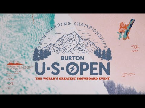 Best Moments from the 2018 Burton U·S·Open