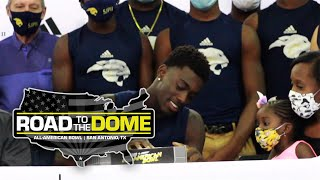 All-American Bowl 2021: Road to the Dome | Episode 2 | NBC Sports