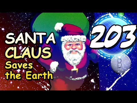 ESPECIAL NAVIDAD 2016 - Santa Claus Saves the Earth