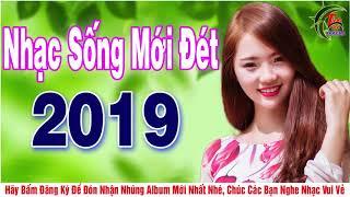 Nhạc Sống MỚI ĐÉT 2019 | NGHE LÀ MÊ - Liên Khúc Tình Ca  Bolero 2019