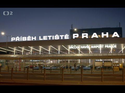 Letisko Praha