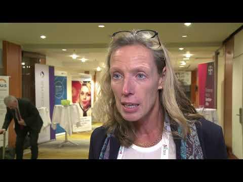 Intervju med Lise-Lott Eriksson, Blodcancerforbundet