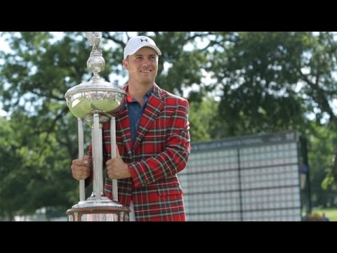Highlights | Jordan Spieth?s Texas-size win at DEAN & DELUCA