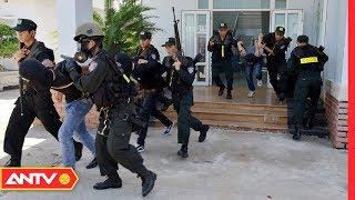 An ninh 24h | Tin tức Việt Nam 24h hôm nay | Tin nóng an ninh mới nhất ngày 23/02/2019 | ANTV
