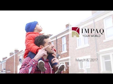 IMPAQ Your World - March 6, 2017