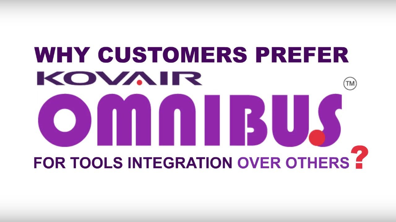 Why Customers Prefer Kovair Omnibus Over Others