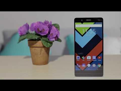 Review Energy Phone Max 2+ - Energy Sistem