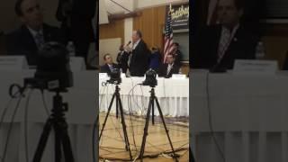 Press Democrat Video