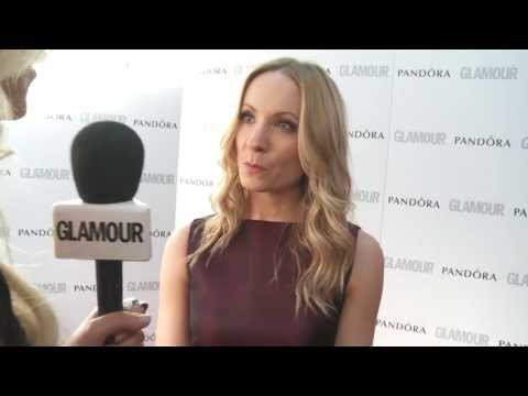 2:48 Downton Abbey's Joanne Froggatt Interview and Miranda Hart ...