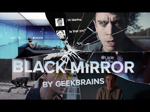 «Черное зеркало» — технологии будущего, ставшие реальностью 2020 года| GeekBrains
