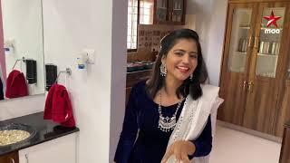 Watch: Home tour of Shiva Jyothi-Ganguly- IshmartJodi..