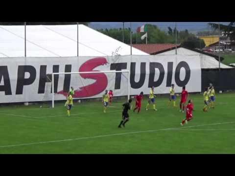 Tavagnacco vs PinkBari 3-1