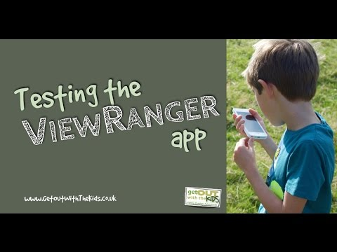 video Another useful app for exploring outdoors