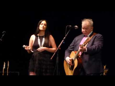 John Prine & Kacey Musgraves - Angel from Montgomery