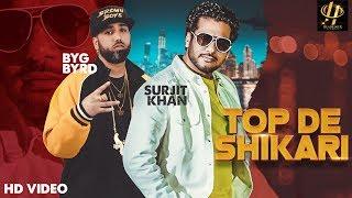 Top De Shikari – Surjit Khan – Byg Byrd