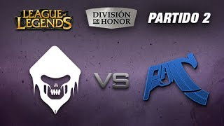 LoL: Karont3 vs Pain - LVP
