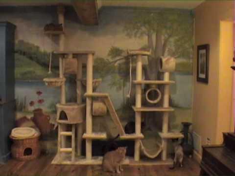 Diy Indoor Playground Plans