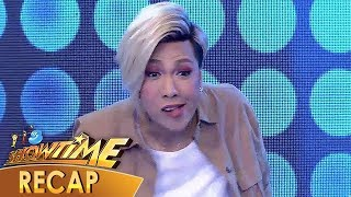 Funny and trending moments in KapareWho   It's Showtime Recap   April 09, 2019
