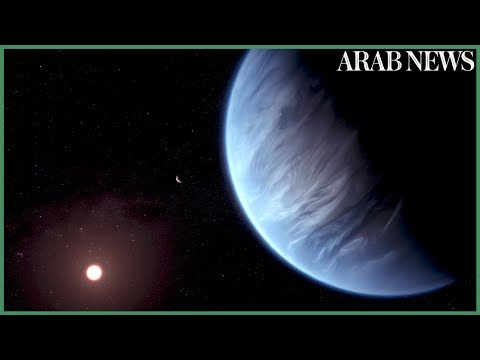 Water detected on earth-like planet