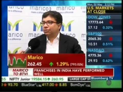 Bloomberg TV Market Pulse 02 May 2016