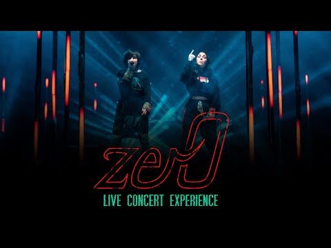 Krewella - zer0 Live Concert Experience