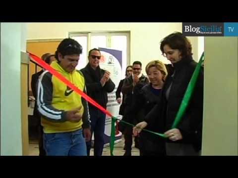 Inaugurato a Palermo centro di recupero per tossicodipendenti
