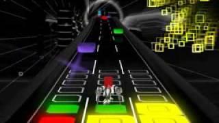 Audiosurf : Pi by Hard N Phirm