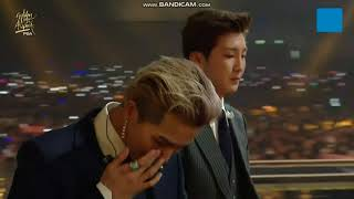 TWICE, WINNER & BIGBANG Won Digital Song Bonsang @32nd Golden Disk Awards 2018