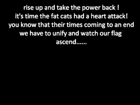 muse-Uprising lyrics