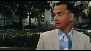Forrest Gump Trailer [Deutsch] HD