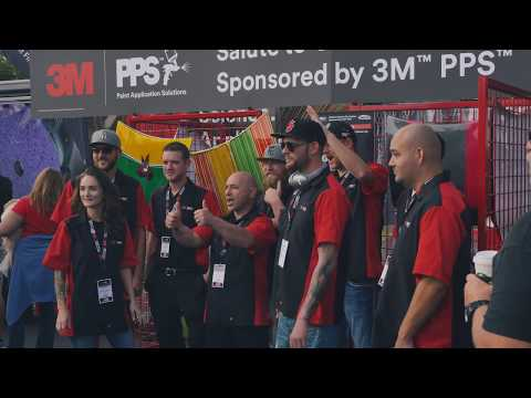 3M™ PPS™ World Cup - Jacob Miles